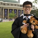 Từ vô gia cư, tôi đã tốt nghiệp xuất sắc đại học hàng đầu Canada như thế nào?