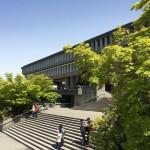 Học bổng vào trường Đại học hàng đầu tại Canada – Đại học Simon Fraser