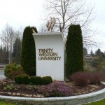 Đại học Trinity Western – Bang British Columbia