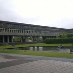 Đại học Simon Fraser, Vancouver