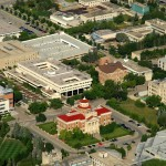 Học bổng du học Canada tại ĐH Manitoba và cơ hội định cư làm việc lương cao