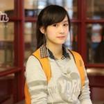 Cô gái Việt cực xinh kể chuyện du học Canada.