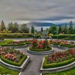 Khuôn viên ĐH British Columbia