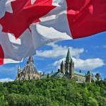 Canada dẫn đầu về thanh danh quốc gia trên vũ đài thế giới