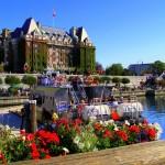 Top những thành phố ấm áp nhất Canada