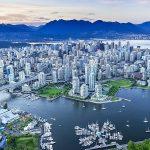 Top những thành phố đáng sống nhất thế giới – không thể không nhắc đến Vancouver!