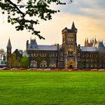 Top các đại học, cao đẳng tại Toronto