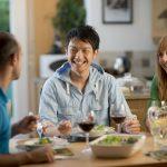 Du học Canada: Bí quyết biến homestay thành ngôi nhà thứ 2!