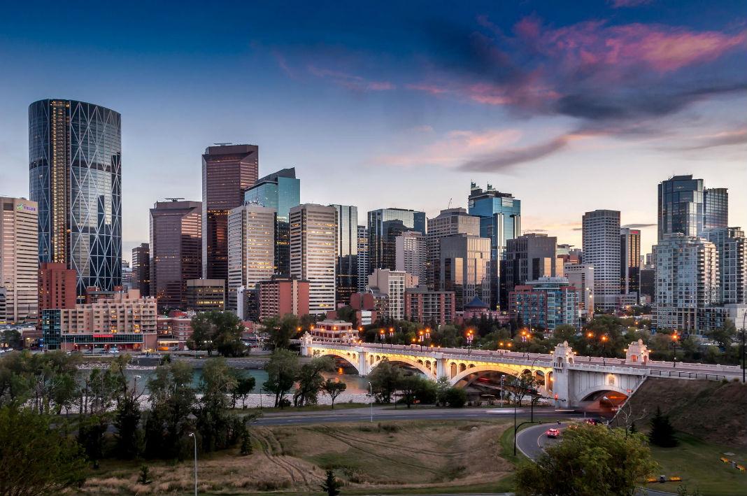 Đại học Calgary: