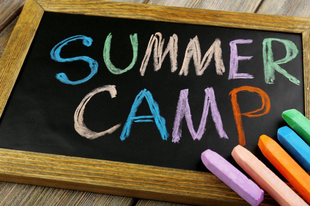 Kết quả hình ảnh cho summer camp
