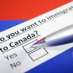Chỉ tiêu của các chương trình định cư Canada trong năm 2017