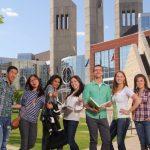 Những trải nghiệm thực tế nhất của sinh viên bên trong học xá MacEwan