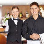 Cơ hội gặp gỡ và chia sẻ thông tin trực tiếp về ngành Nhà hàng – Khách sạn cùng chuyên gia