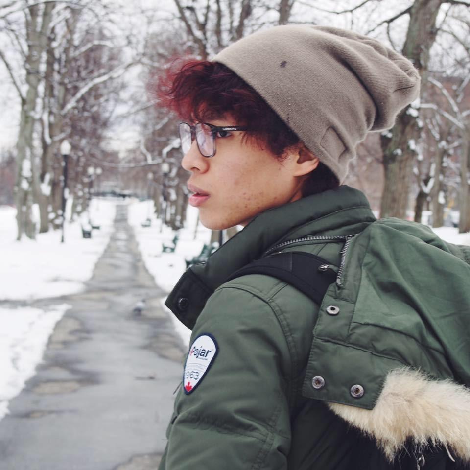 Nguyễn Hoàng Thiện Nhân – Chủ nhân suất học bổng du học Canada trị giá đến 5.000 CAD