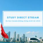 [Updated] Chương trình visa du học Canada SDS không chứng minh tài chính thay thế cho CES