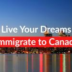 Chương trình định cư Canada nào phù hợp với bạn ?