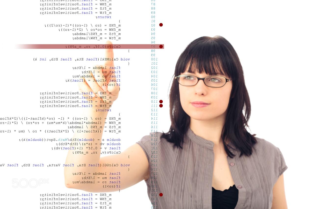 Kỹ sư phần mềm là một lựa chọn của nhiều sinh viên
