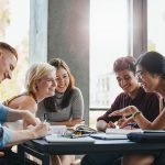 Du học Canada tại Quebec, sinh viên được thụ hưởng giá trị học thuật chất lượng