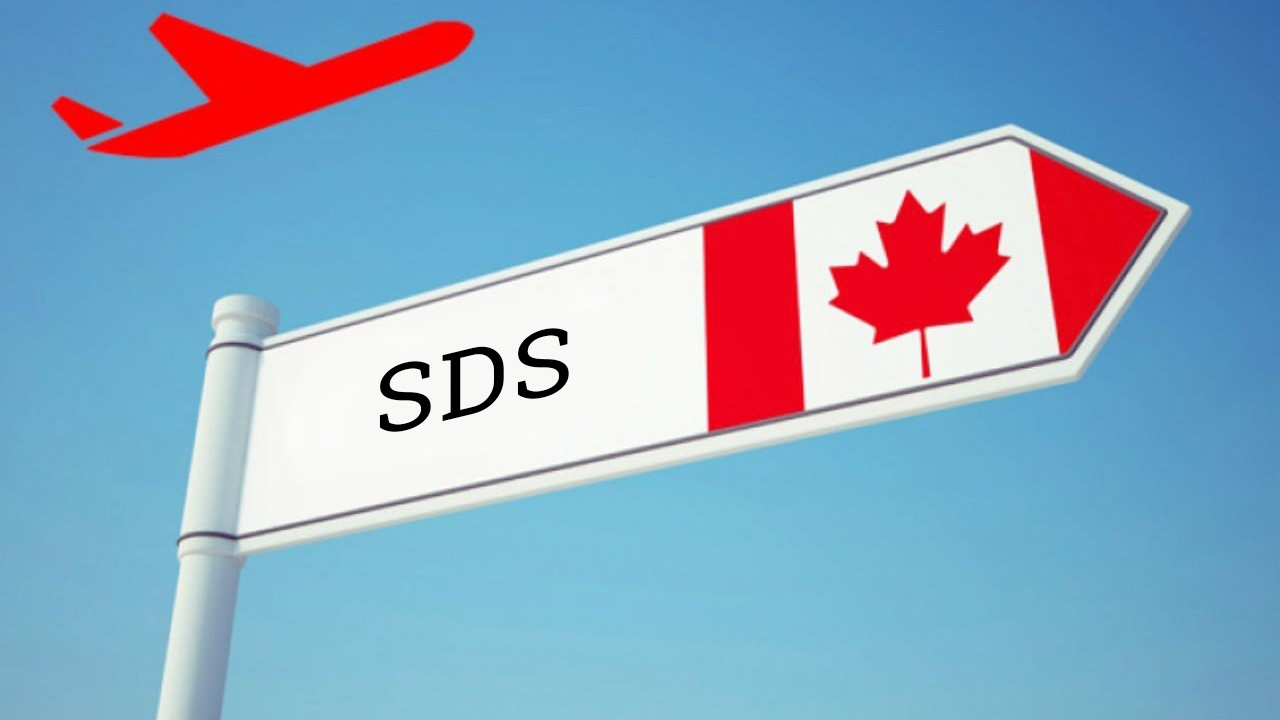 Du học Canada khó hay dễ ?