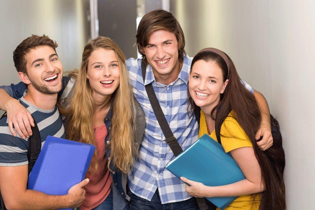 Nhiều học sinh quốc tế vẫn chọn du học Canada bất kể Covid-19 và hình thức học online
